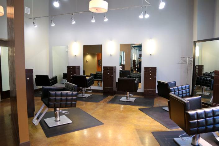 Garbo's Hair Salon Omaha