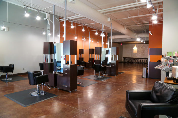 Garbo's Hair Salon Omaha Midtown Crossing