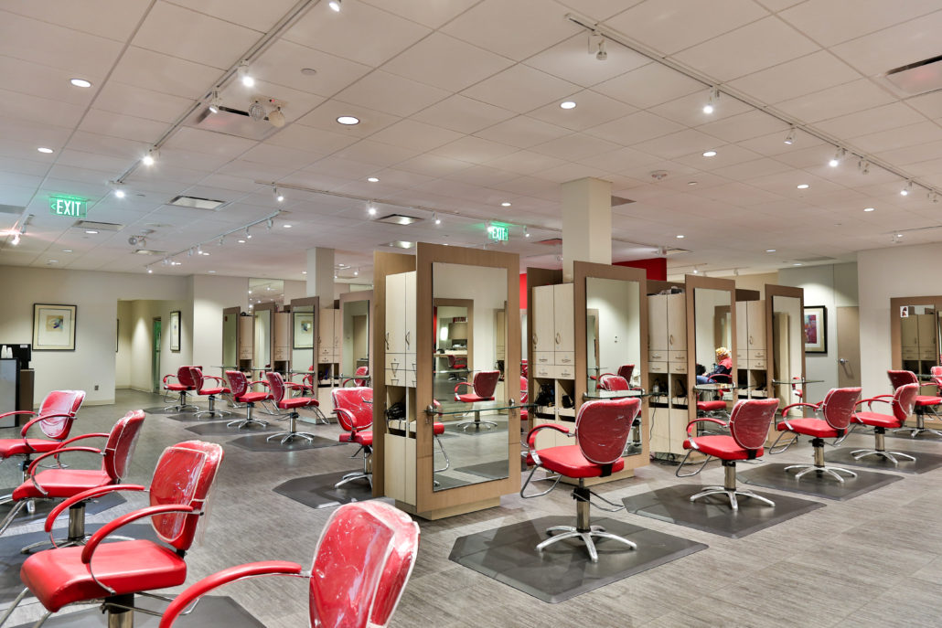 Village Pointe Omaha >> Regency - Garbo's Salon
