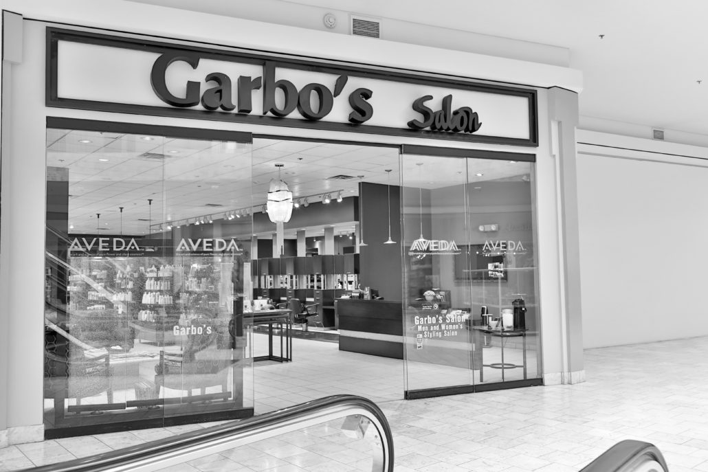 Garbo's Salon and Spa Oak View Mall Offers Online Booking