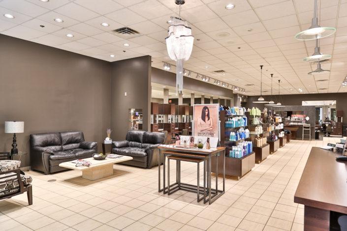 Garbo's Salon Oakview Mall