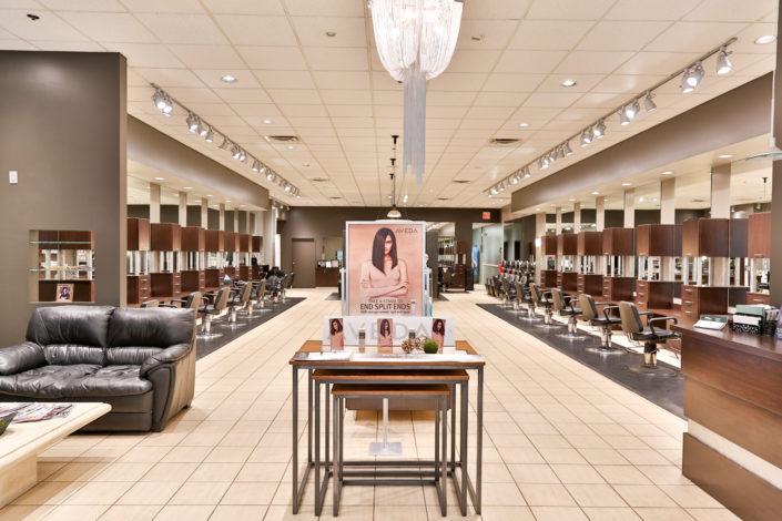 Garbo's Salon at Oakview Mall