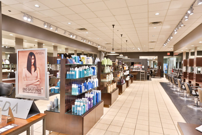 Oakview Mall Hair Salon