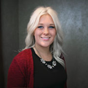 Audrey Reinhardt - Omaha Hairstylist at Garbo's Midtown Crossing