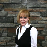 Marcia Harper - Omaha Hairstylist at Garbo's Midtown Crossing