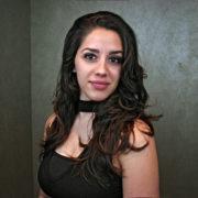 Emily Reinhardt - Stylist