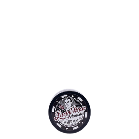 lucky man pomade water wax