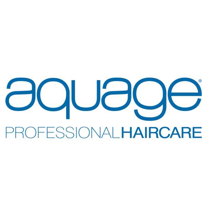 Aquage - Professional Salon Haircare - Logo