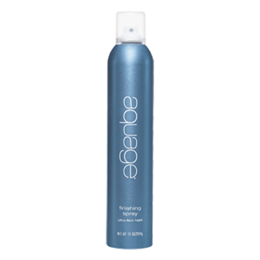 Aquage Finishing Spray – 12.5 oz