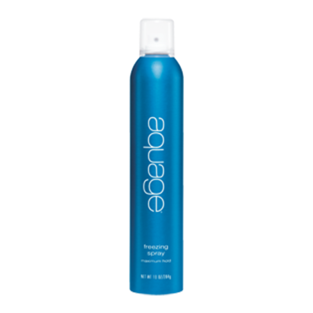 Aquage Freezing Spray – 10 oz