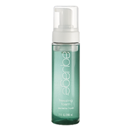 Aquage Freezing Foam – 7 oz
