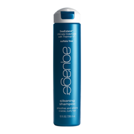 Aquage SeaExtend Silkening Shampoo – 10 oz