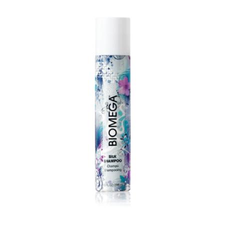 Biomega Silk Shampoo - 10 oz