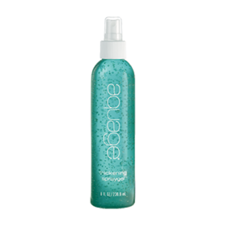 Aquage Thickening Spraygel