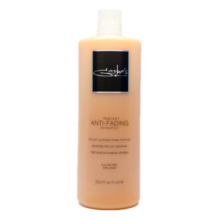 Garbo's Anti-Fading Shampoo – Liter