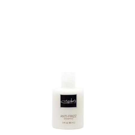 Garbo's Argan Anti-Frizz Shampoo – 3 oz
