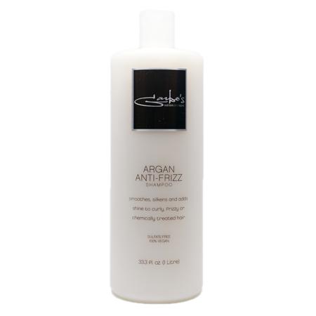 Garbo's Anti Frizz Shampoo – Liter