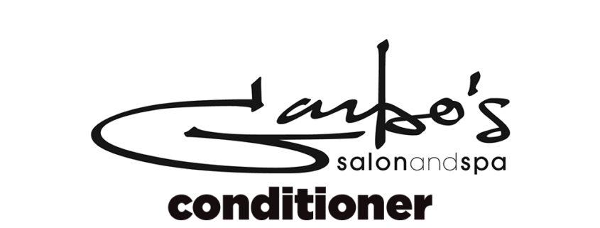 garbos hair salon, omaha, conditioner