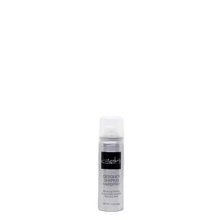 Garbo's Designer Shaping Spray – 1.5 oz