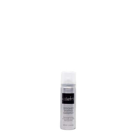Garbo's Designer Shaping Spray – 1.5 oz