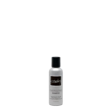Garbo's Energizing Shampoo – 2 oz