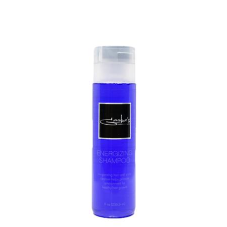 Garbo's Energizing Shampoo – 8 oz