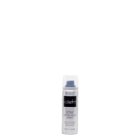 Garbo's Stay Extra Hold Spray– 1.5 oz