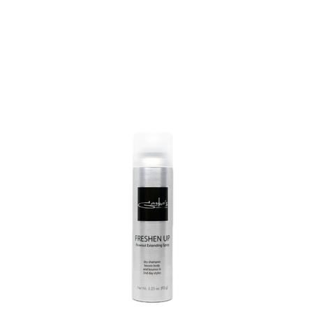 Garbo's Freshen Up Dry Shampoo – 3.25 oz