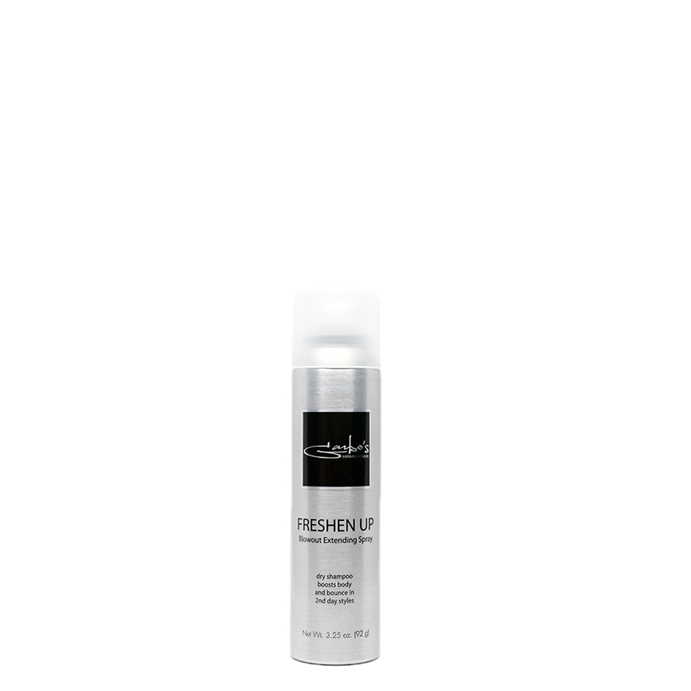Garbo's Freshen Up Dry Shampoo – 3.25 oz