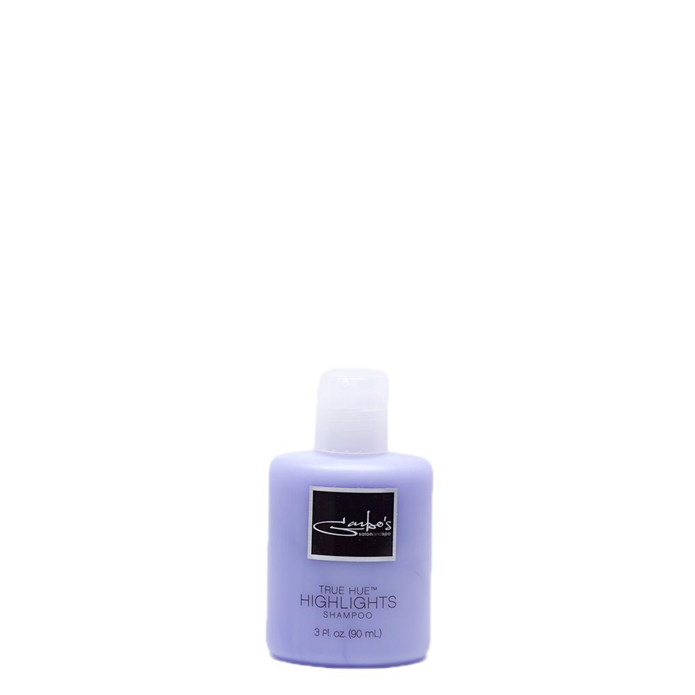 Garbo S True Hue Highlight Shampoo 3 Oz Garbo S Salon