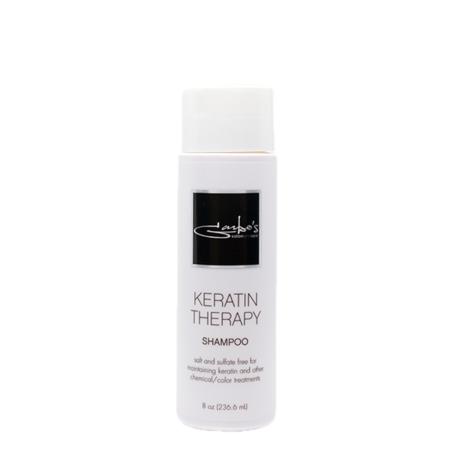 Garbo's Keratin Therapy Shampoo – 8 oz