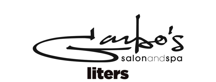 garbos hair salon, omaha, liters