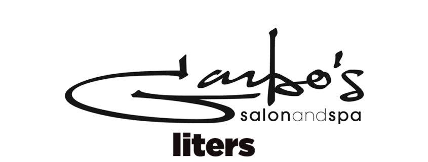 garbos hair salon, omaha, liters