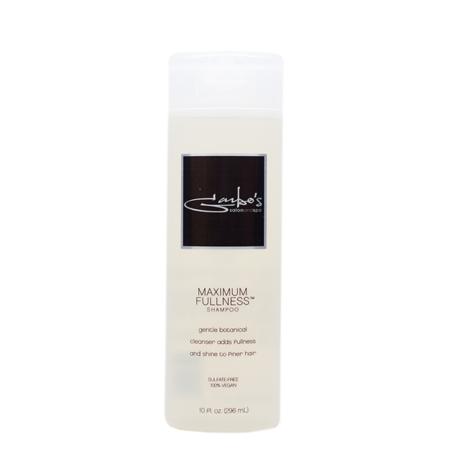 Garbo's Maximum Fullness Shampoo – 10 oz