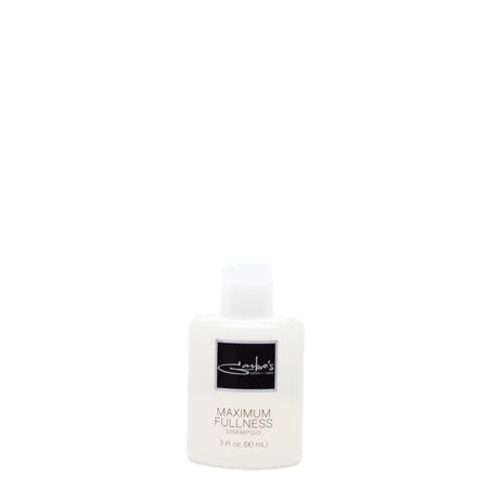 Garbo's Maximum Fullness Shampoo – 3 oz
