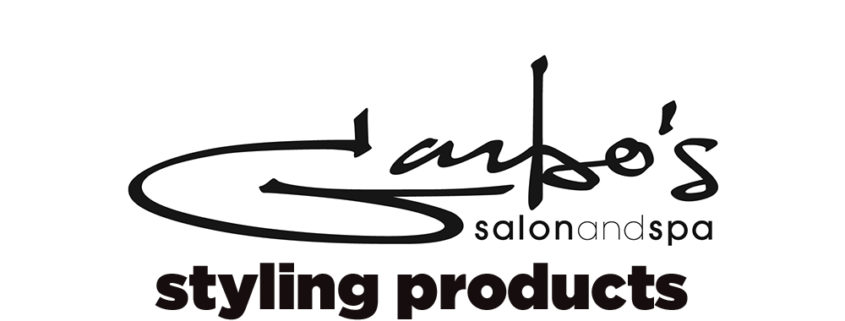 garbos salon and spa styling products