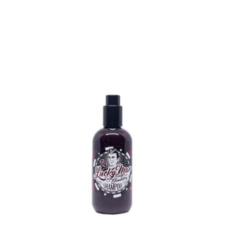 Garbo's Lucky Man Shampoo – 8 oz