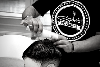 Omaha Salon Training University