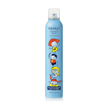 Aquage Wigs For Kids Finishing Spray – 10 oz