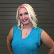 Carrie Satyal - Omaha Massage Therapist at Garbo's Midtown Crossing