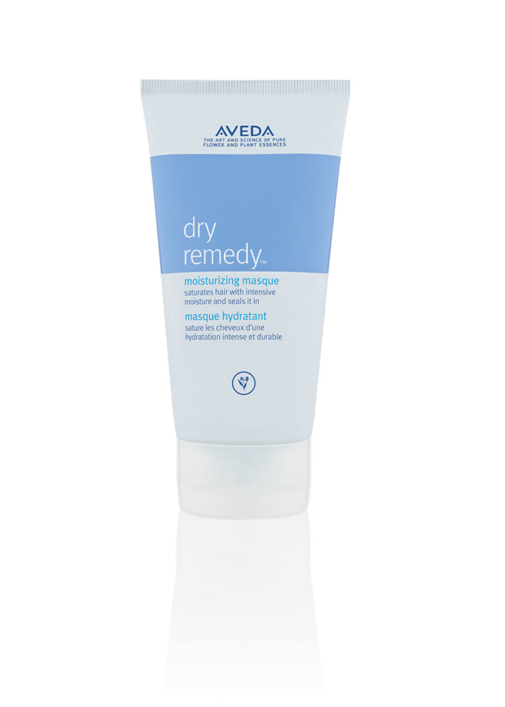 Dry Remedy Moisturizing Masque