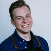 Christian Brooks - Stylist, VP