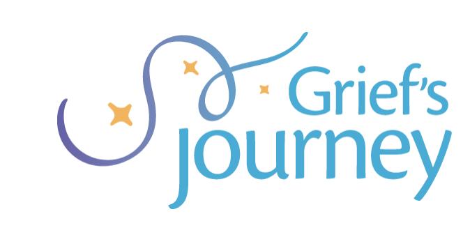 Grief's Journey Logo
