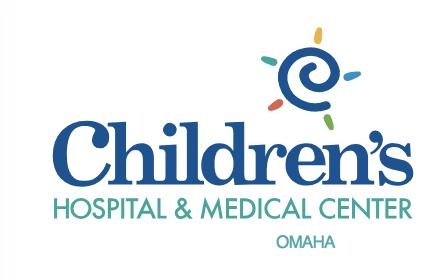 Children's Hospital Logo