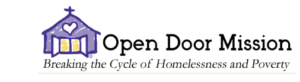 Open Door Mission Logo