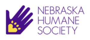 Nebraska Humane Society Logo