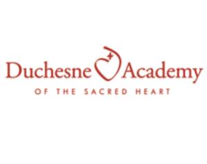 Duchesne Academy Logo