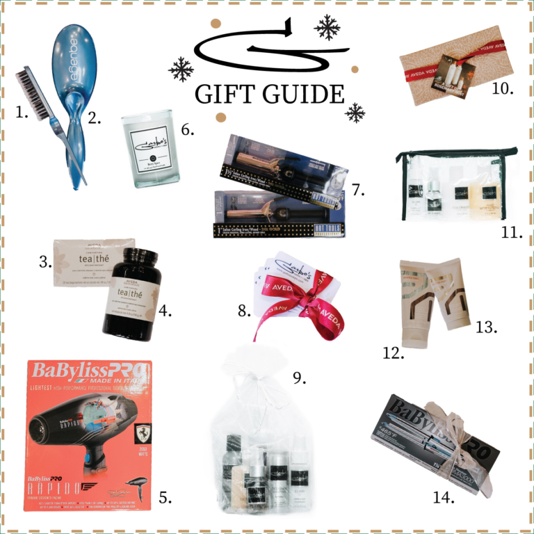 Picture of Garbos Gift Guide