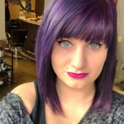 Allison Parsons Omaha Hairstylist at Garbo's Midtown Crossing