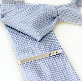 Groomsmen Gifts - Tie Clip